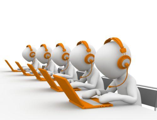 AKÚ ÚLOHU ZOHRÁVA INFOLINKA vo svete služieb zákazníkom?