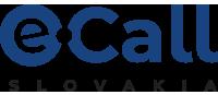 eCall Slovakia – Call Centrum Bratislava Logo