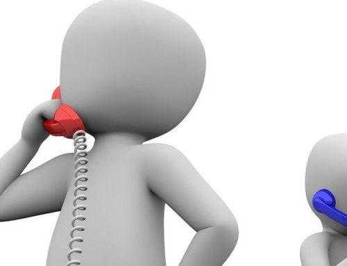 3 dôvody, prečo by v čase koronakrízy mala využívať aj vaša firma profesionálne Callcentrum