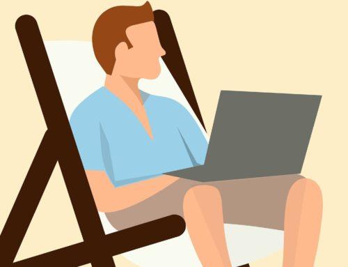 Späť k pracovným povinnostiam po letnej dovolenke. S našimi 10 tipmi to hravo zvládnete